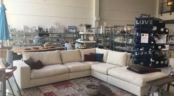 CASA Design Sofa