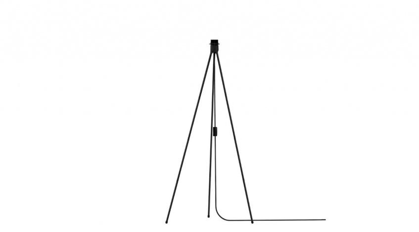 Tripod schwarz mit 3m Kabel