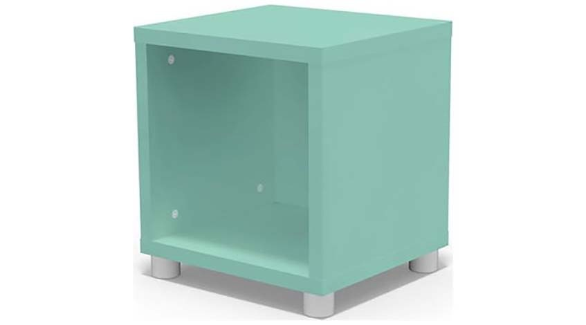 Würfel Box