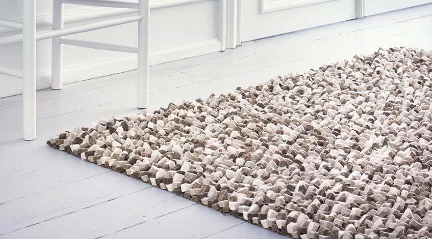 Teppich Rush