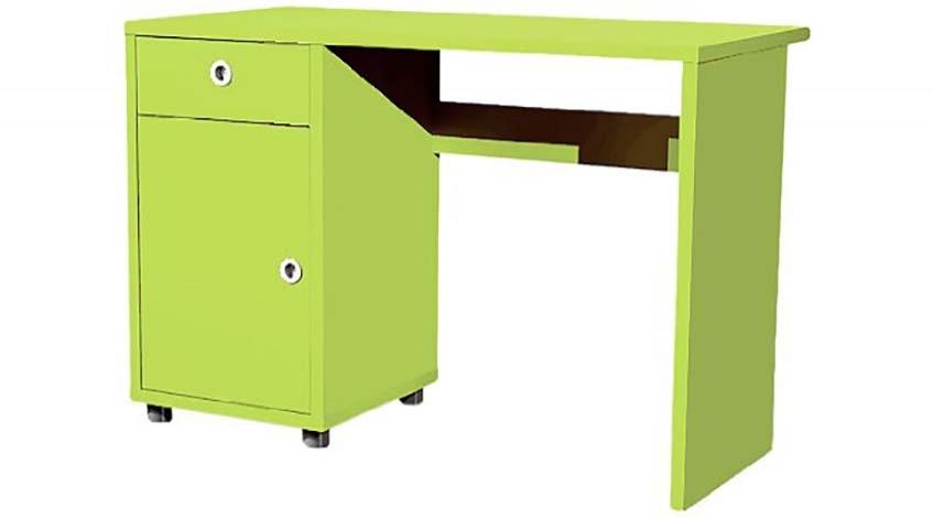 Schreibtisch Box