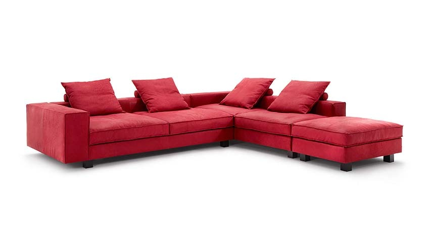 Lounge Sofakombination Sara