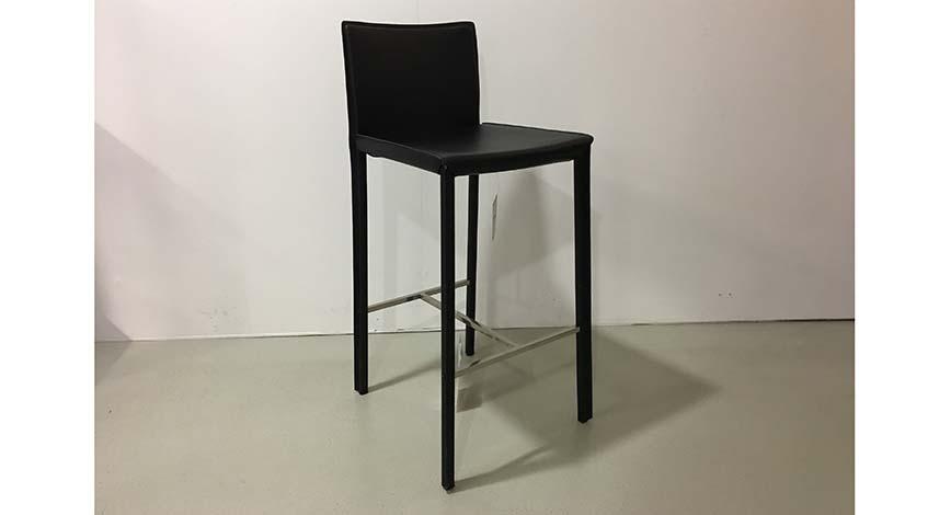 Barstuhl black
