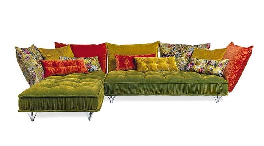 Bretz Ohlinda Sofa