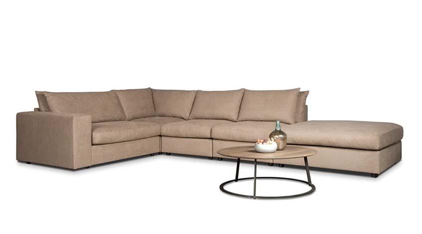 Loungesofa CASA Design