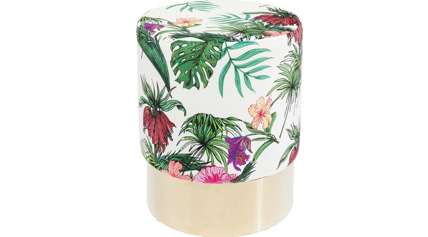 Tropical Hocker