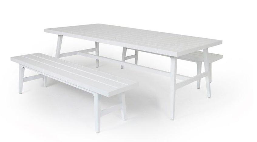 Marié Outdoor Tisch