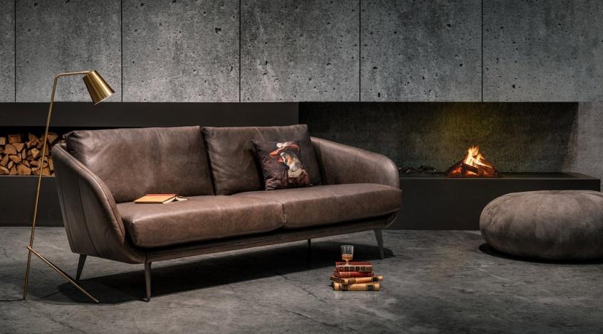 Idefix Sofa