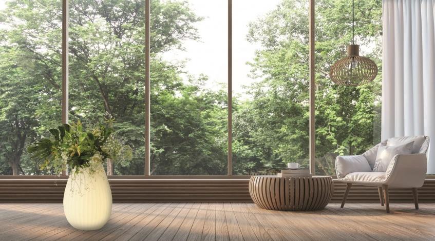 Outdoor-/Indoor Leuchte
