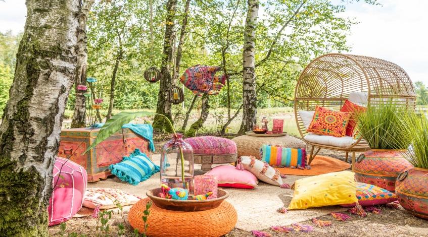 Paradies Lounge