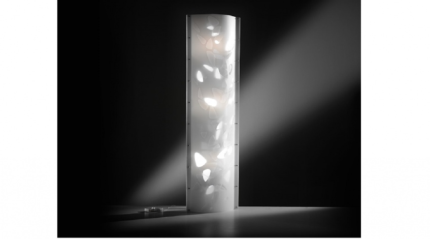 Stehlampe Eos