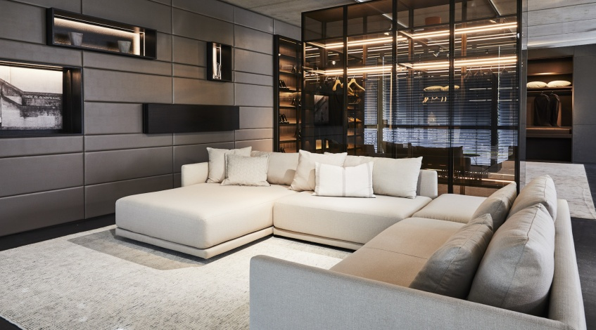 Sophisticated Living Infinity