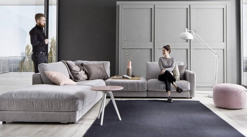 Lounge-Sofa King