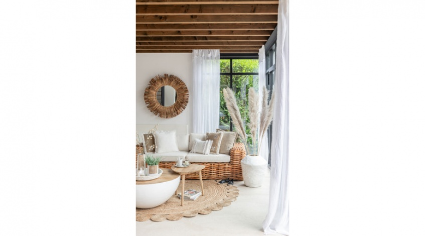 Sofa Sansibar