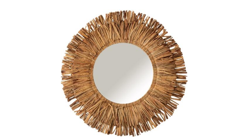 Spiegel Wasserhyazinthe